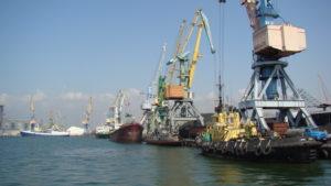 В Бердянському морському порту грядуть скорочення працівників