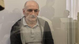 Киевский апелляционный суд освободил из-под стражи главного свидетеля по делу MH17 Владимира Цемаха