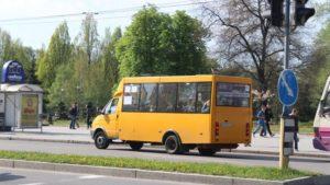 Внимание запорожским перевозчикам: с начала учебного года действует льготный проезд для школьников