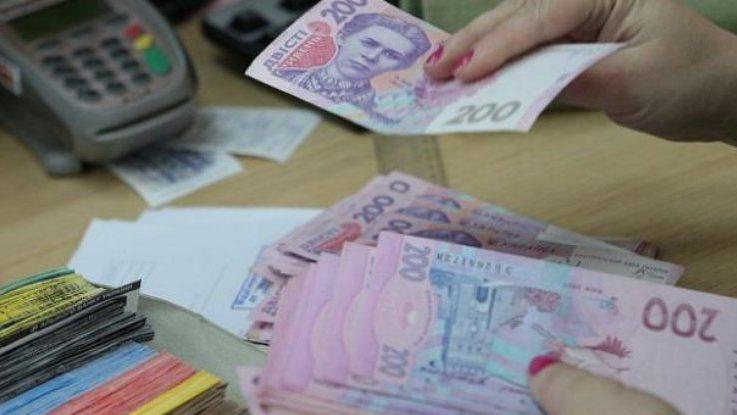 У Запорізькій області середньомісячна зарплата досягла 10 000 гривень