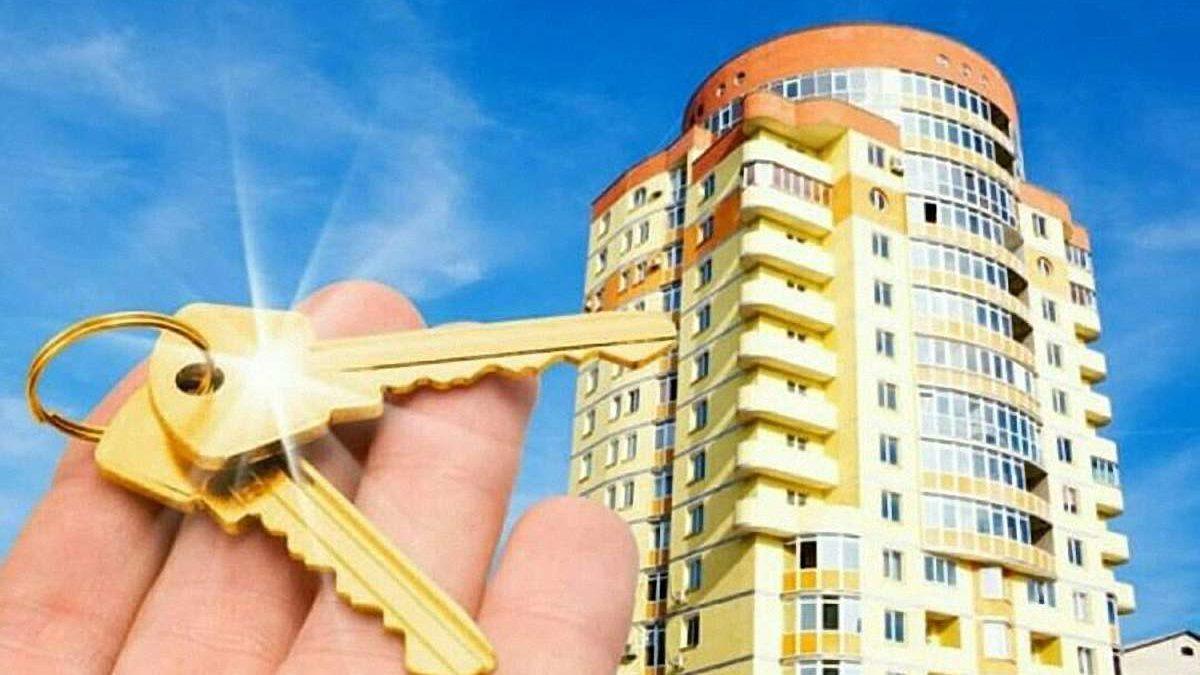 В Запорожье дворник получит двухкомнатную квартиру в центре города