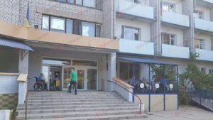 В Запорізькій області літній чоловік випав з вікна пансіонату