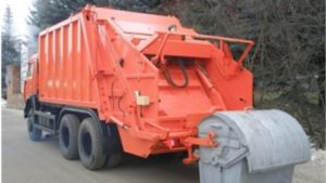 В Запорізькій області одне з приватних підприємств припинить вивозити сміття