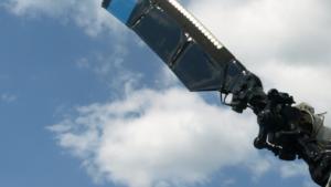 Для запоріжців влаштують ще три дні екскурсійних польотів на гелікоптері