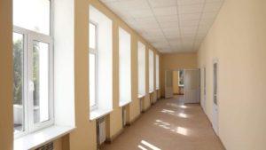 В одном из районов Запорожья капитально отремонтировали семейную амбулаторию, – ФОТО