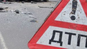 Стало погано за кермом: під Мелітополем сім'я із Запоріжжя потрапила у ДТП