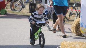 Запорожье велосипедное: 30 фотографий участников и гостей «Стального Кубка»