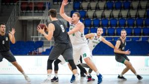 В Запорожье состоится традиционный баскетбольный турнир