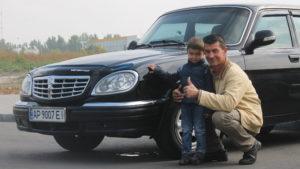 В Запорожье десятки владельцев автомобилей «ГАЗ» съехались на ежегодный «Волгослёт», – ФОТОРЕПОРТАЖ