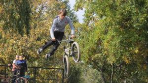 «Урбан-фест» в скейт-парке: в Запорожье прошел фестиваль молодежной культуры, – ФОТОРЕПОРТАЖ