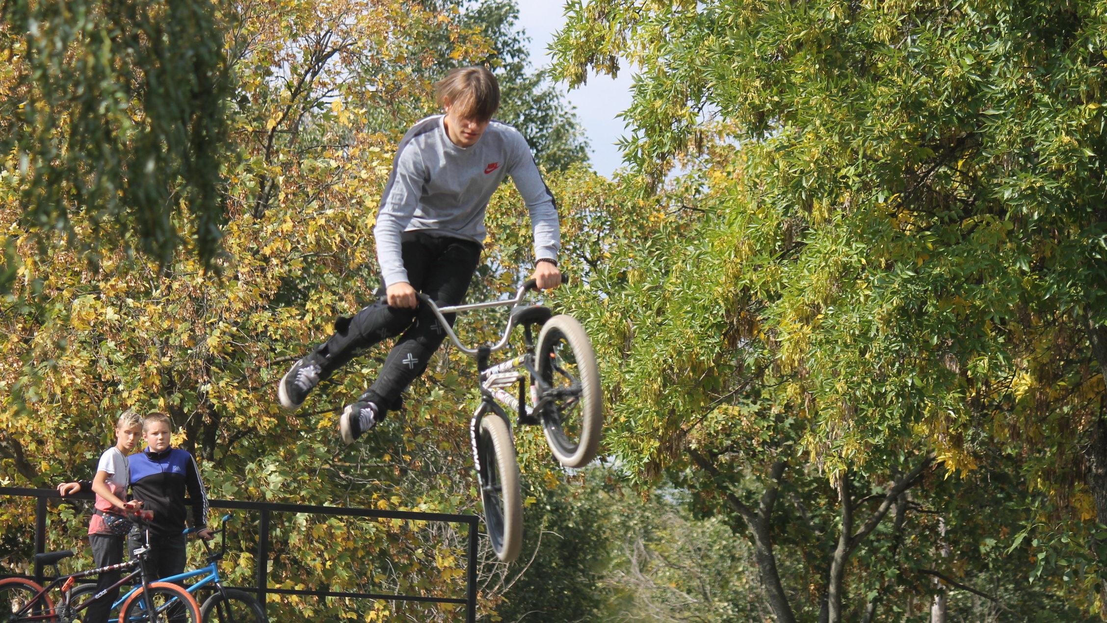 «Урбан-фест» у скейт-парку: в Запоріжжі відбувся фестиваль молодіжної культури, – ФОТОРЕПОРТАЖ