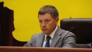 «Я здесь живу и работаю. Мне хорошо известны все местные проблемы»: предприниматель Виталий Туринок стал новым главой Запорожской области
