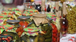 В Запорожье начался фестиваль домашней консервации: собрались участники со всей Украины, – ФОТОРЕПОРТАЖ