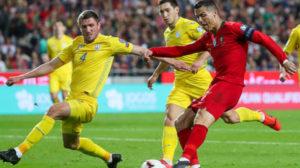 Проти Литви та Португалії у складі нашої збірної зіграють четверо вихованців запорізького футболу