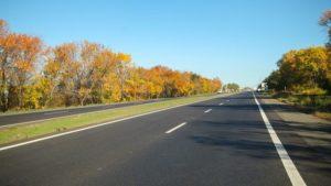 В Украине начнут строить дороги из отходов металлургического производства