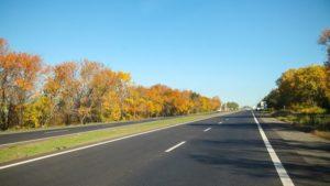 На утримання доріг під Запоріжжям планують витратити майже 75 мільйонів