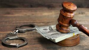 У Запоріжжі засудили поліцейського-хабарника: його оштрафували та позбавили посади
