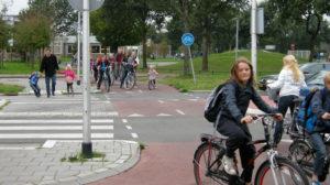 У Запоріжжі пішоходи та велосипедисти стануть пріоритетом: в мерії приймуть Концепцію розвитку велоінфраструктури