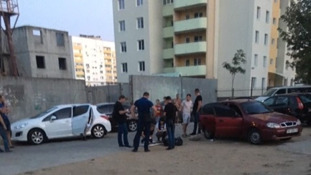 У Запорізькій області СБУшники затримали торговця зброєю, - ФОТО