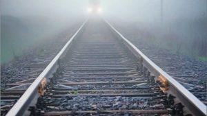 Під Запоріжжям швидкісний поїзд збив трьох людей
