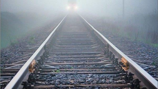 Под Запорожьем скоростной поезд сбил троих человек