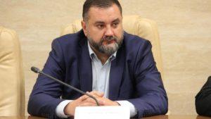 Запорожский губернатор отстранил от должности главного эколога области: будет расследование
