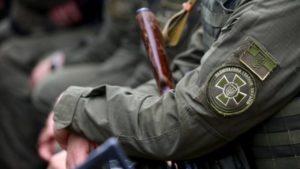 Двох вояків Нацгвардії оштрафували за службу у стані наркотичного сп'яніння
