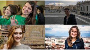 На учебу – за границу: как запорожские студенты с помощью программы ЕС получают образование в лучших вузах Европы
