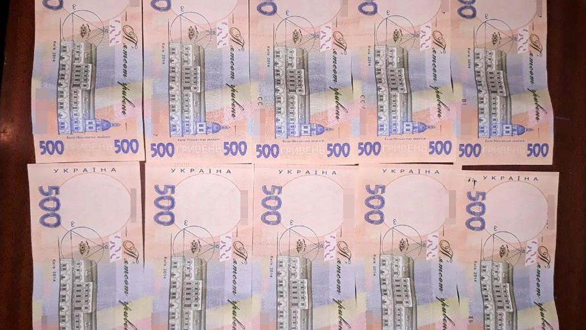 У Запорізькій області чоловік намагався розрахуватися підробленими грошима, – ФОТО