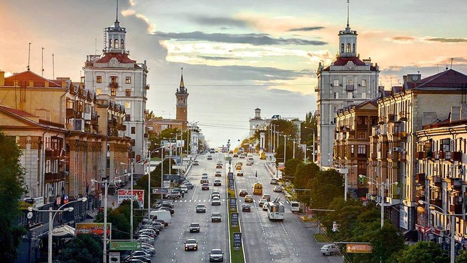 Куда пойти в Запорожье на выходных: афиша мероприятий на 14 и 15 сентября