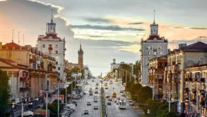 Куда пойти в Запорожье на выходных: афиша мероприятий на 9 и 10 ноября