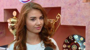 Запорізька студентка стала чемпіонкою Європи з шашок, – ФОТО
