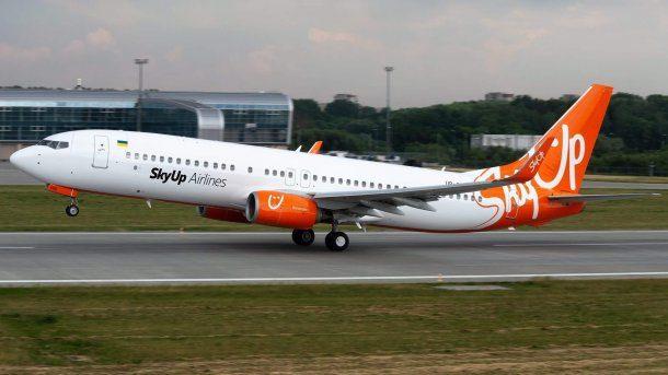 Український лоукостер запускає новий рейс із Запоріжжя в Ізраїль: вартість квитків