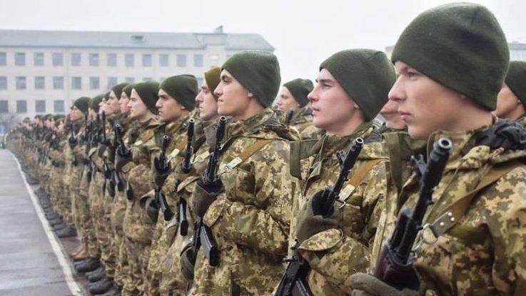 Стало відомо, скільки запоріжців восени відправлять до армії
