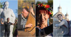 В Запорожье прошел всеукраинский фестиваль «Покрова на Хортице»: как это было, – ФОТОРЕПОРТАЖ
