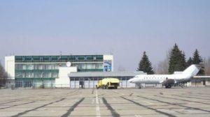 В Запорожье создадут муниципальный маршрут от центра города до аэропорта