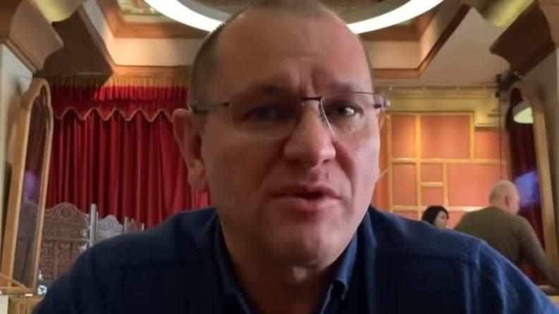 Нардеп із Запоріжжя розповів Шарію причини виступу на російському телебаченні, — ВІДЕО