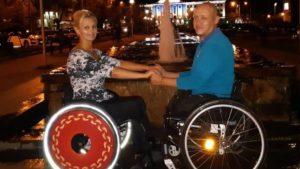 В Запоріжжі помер волонтер, який більше року боровся з онкологією