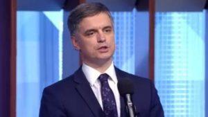 Міністр закордонних справ України заявив про підготовку нового масштабного обміну полоненими