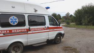 В Запорізькій області в салоні власного авто раптово помер чоловік
