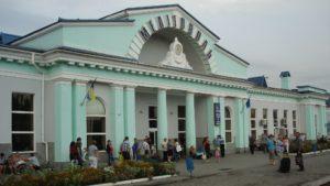 Курортний сезон - все: кількість потягів через Мелітополь скоротилася