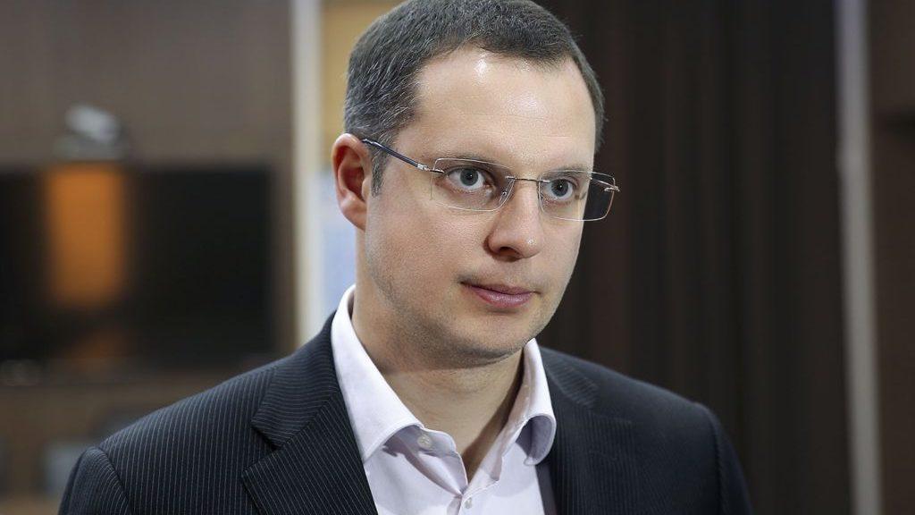 На «Запорожстали» опровергли информацию об увольнении Ростислава Шурмы