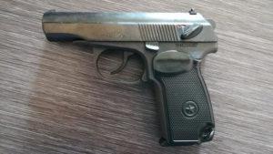 В Запоріжжі чоловік, застрелившись, наклав на себе руки, — ЗМІ (ФОТО)