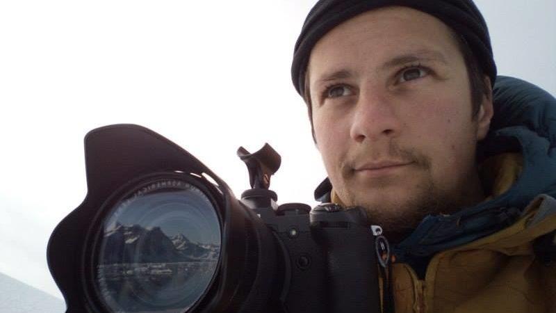 Запоріжців запрошують на зустріч з мандрівником-експедитором, який автостопом дістався Антарктиди
