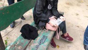 Опять домашний арест: в Запорожье в отношении несовершеннолетней закладчицы избрана мера пресечения, — ФОТО