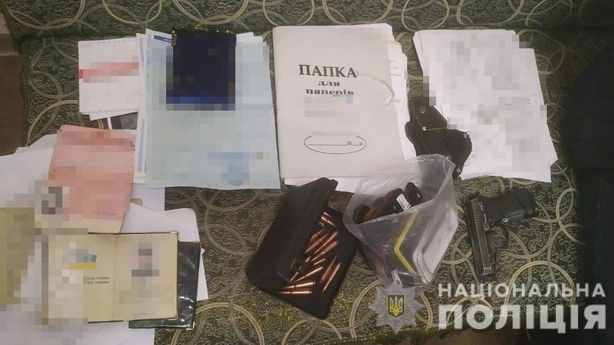 В Запорожской области преступники ради квартиры похитили мужчину и держали его в заброшенном доме, — ФОТО