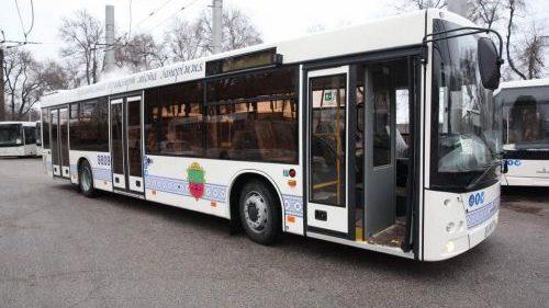 У Запоріжжі на ще одному маршруті почне працювати транспорт великої місткості