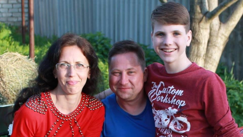 Бросили городскую жизнь и переехали в село: как запорожская семья развивает домашнюю ферму