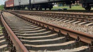 В Запорізькій області двоє чоловіків за одну добу потрапили під колеса поїзду