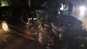 В Запоріжжі сталася ДТП зі смертельними наслідками: у поліції розповіли подробиці